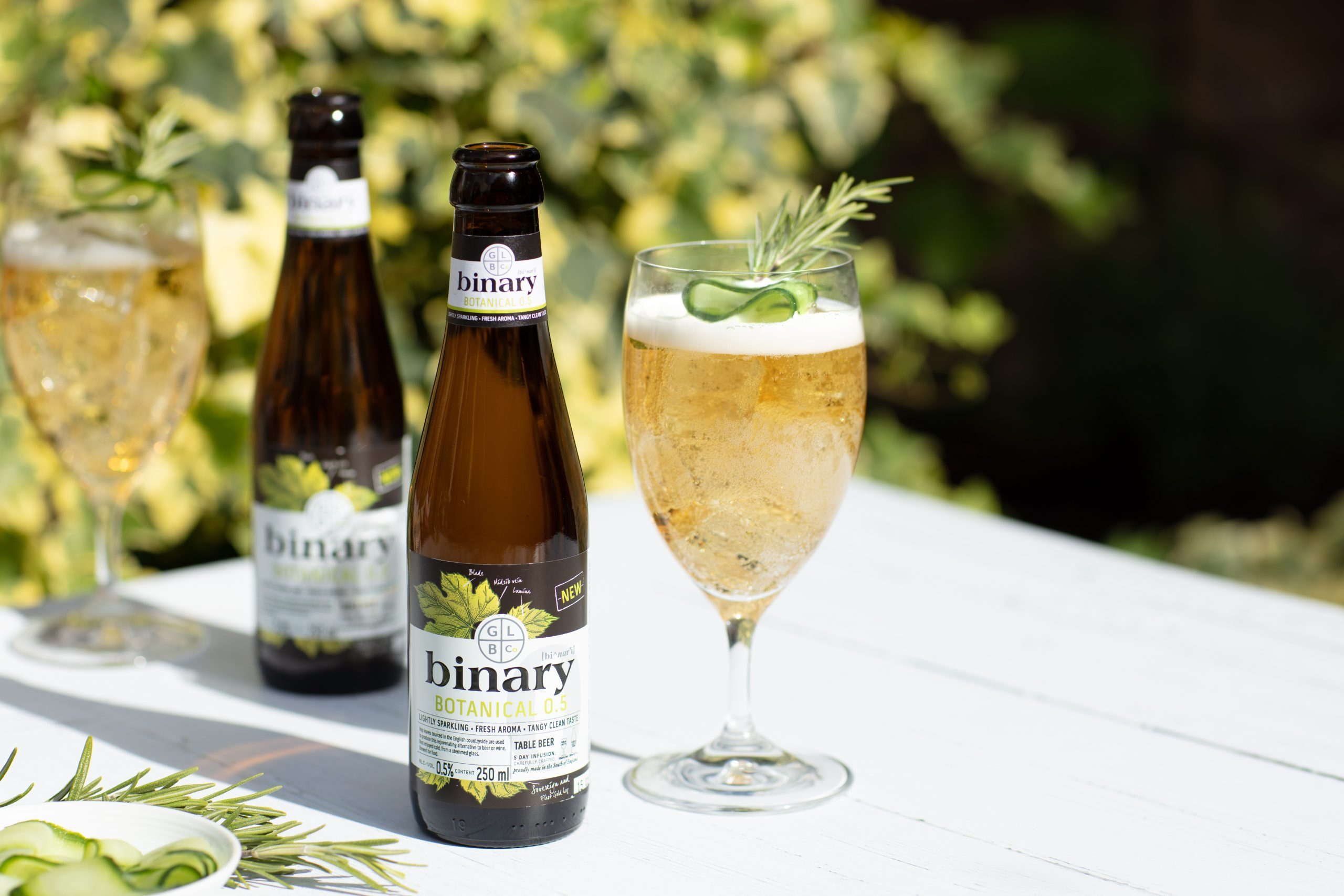 Drink this: The beer for wine lovers