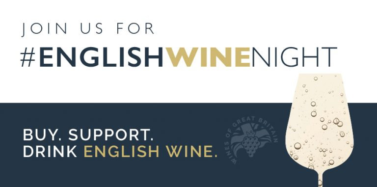 Wines of Great Britain launches English Wine Night