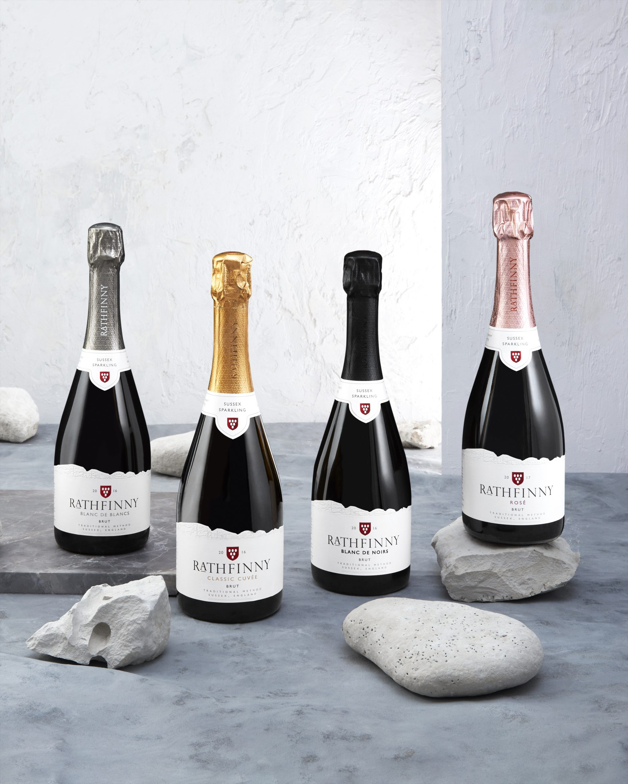 Four English sparkling wines to try this summer