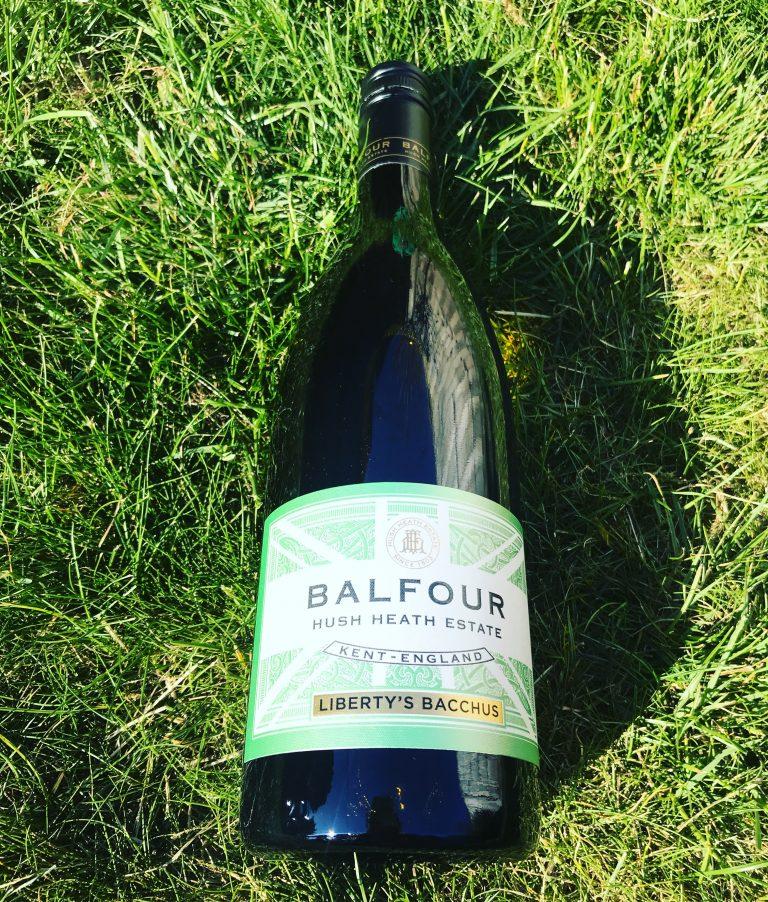 Wine of the Month – June 2020