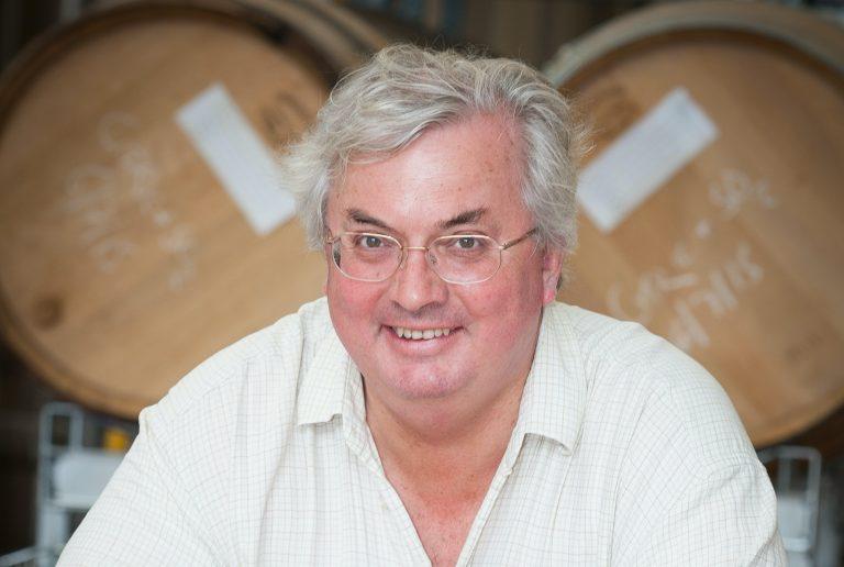 The English Wine Diaries: Episode 12 Simon Robinson