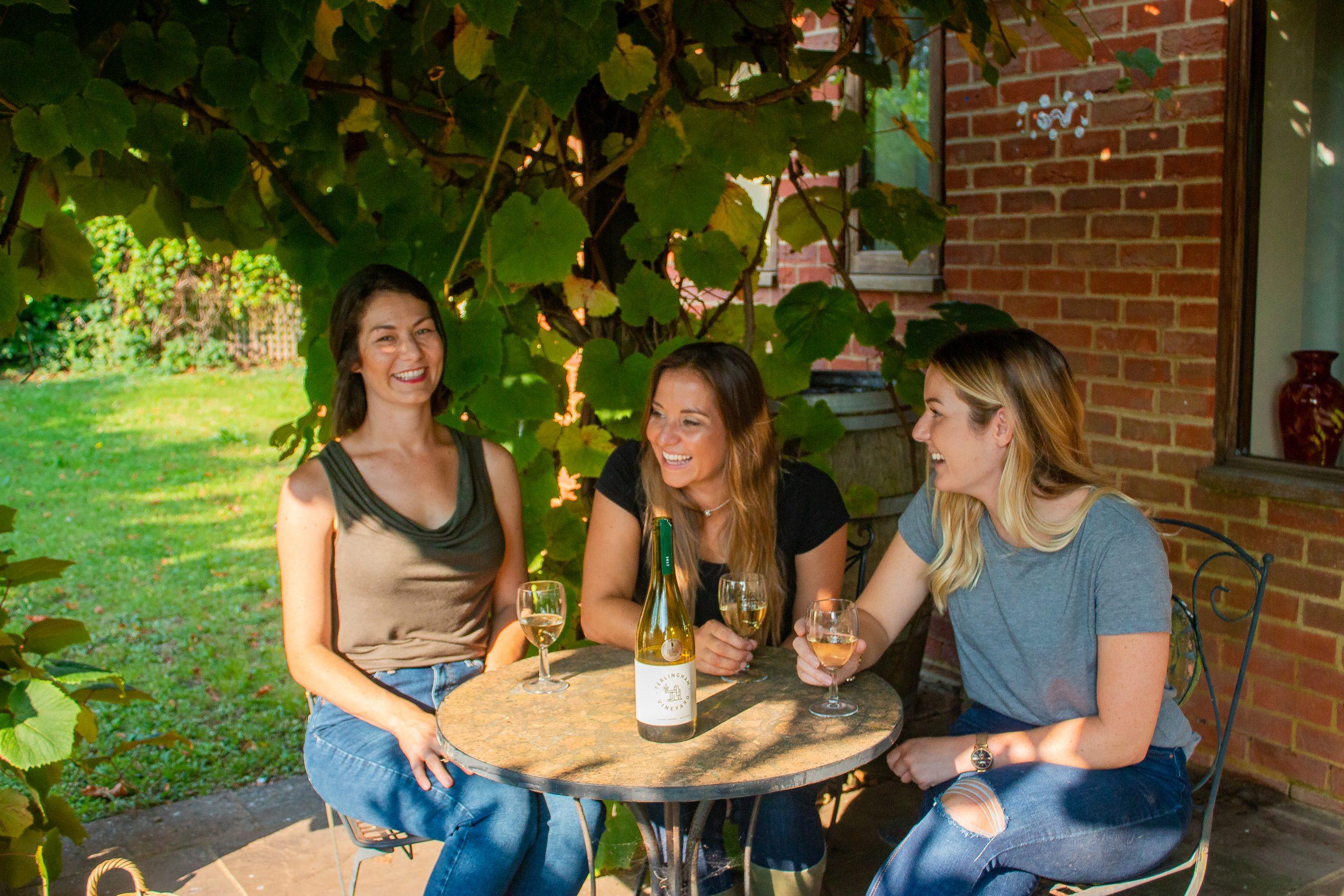 The English Wine Diaries Episode 16: Jackie Wilks